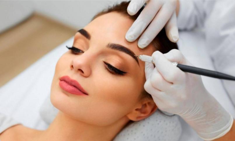 Курс перманентного макияжа в МИДО